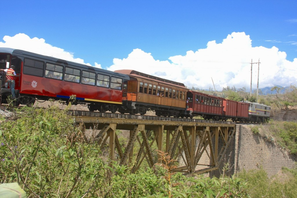 train cl